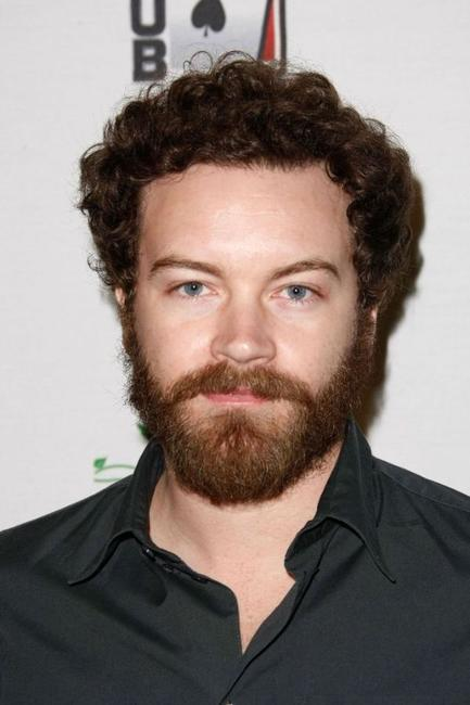 Danny Masterson at the Seventh Annual World Poker Tour.