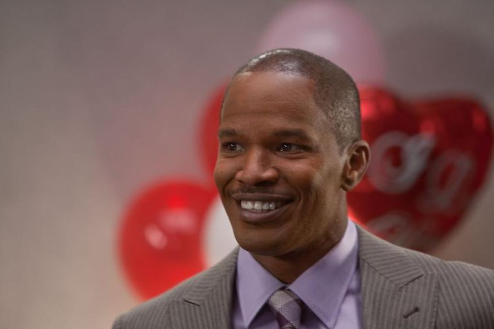 Jamie Foxx as Kelvin Moore in