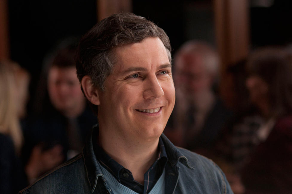 Chris Parnell in