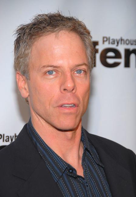 Greg Germann at the Fifth Annual Backstage at Geffen Gala.