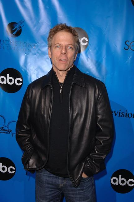 Greg Germann at the Disney/ABC Television Group All Star Party.