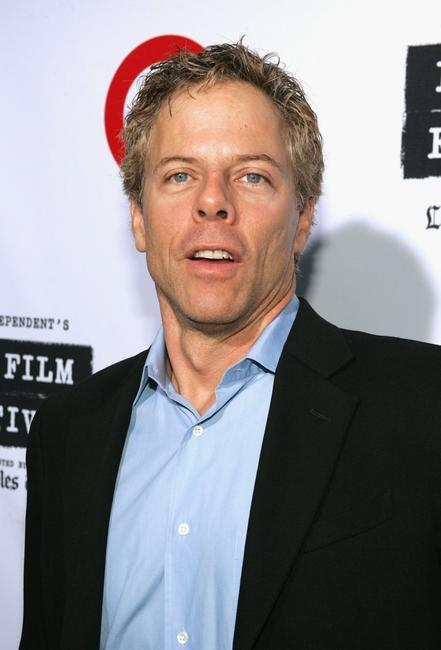 Greg Germann at the Los Angeles Film Festival Spirit Of Independence Award Ceremony.