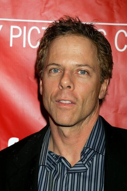 Greg Germann at the premiere of