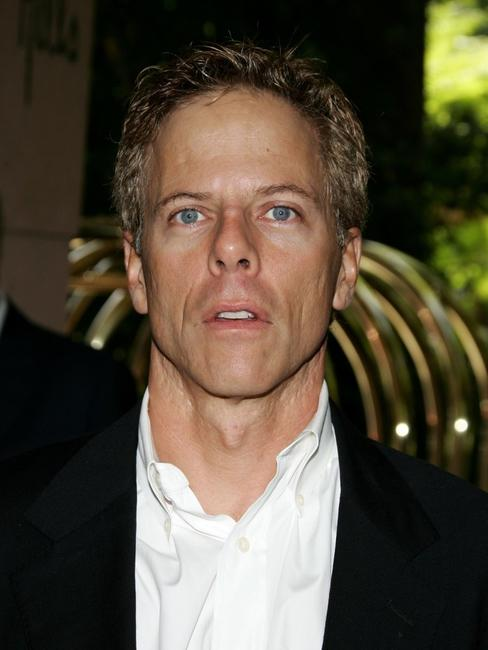 Greg Germann at the HFPA annual installation luncheon.
