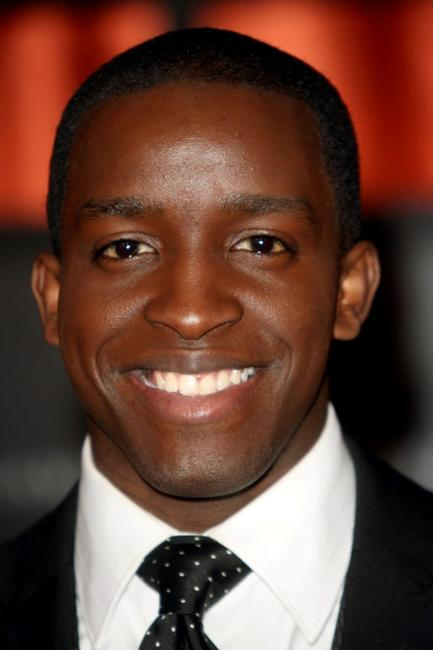 Elijah Kelley at the 13th Annual Critics' Choice Awards.