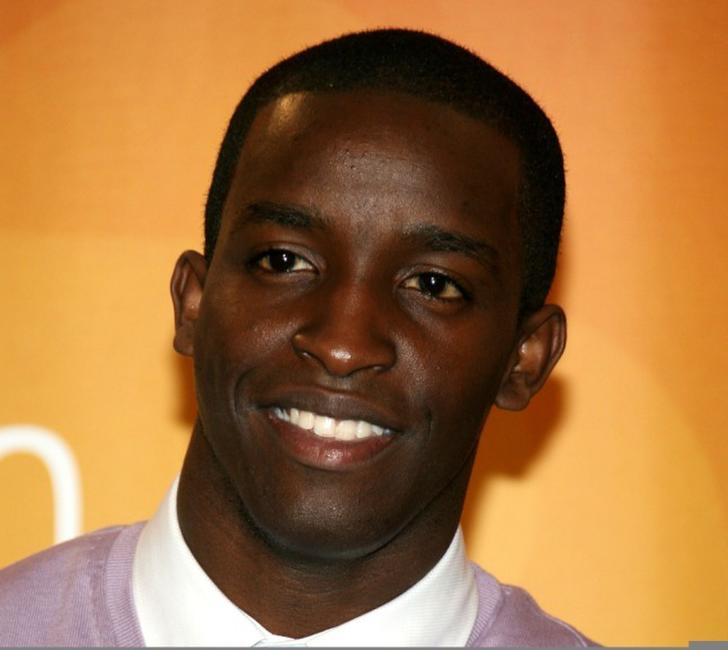 Elijah Kelley at the press room during the 2007 Teen Choice Awards.