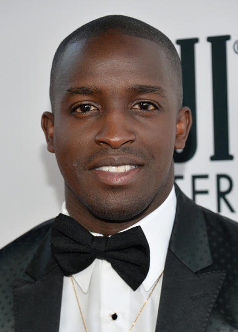 Elijah Kelley at the California premiere of