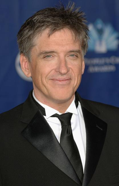 Craig Ferguson at the 32nd Annual People's Choice Awards.