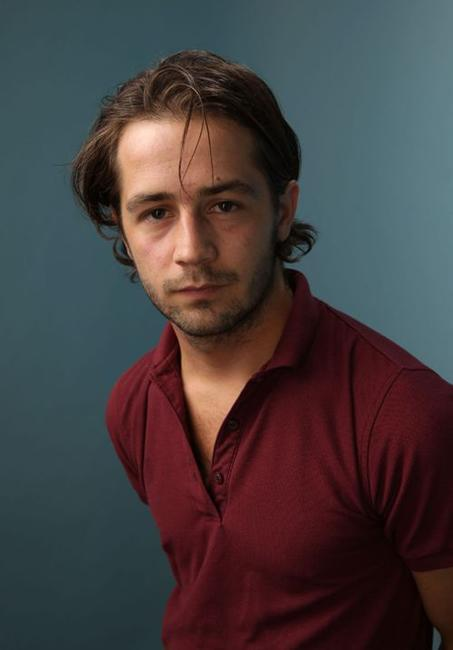 Michael Angarano at the 2010 Toronto International Film Festival.