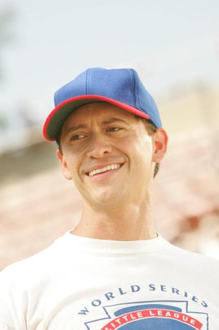 Clifton Collins Jr. in