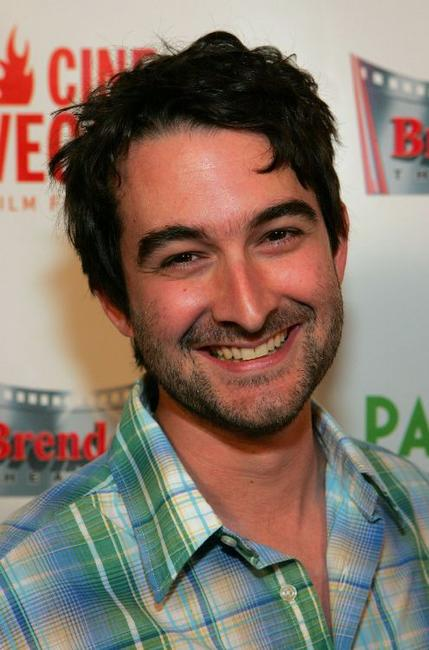 Jay Duplass at the CineVegas Film Festival.