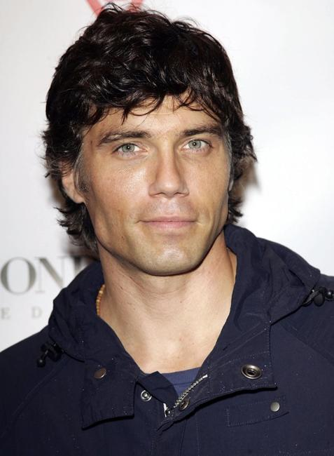Anson Mount at the 25th Anniversary of