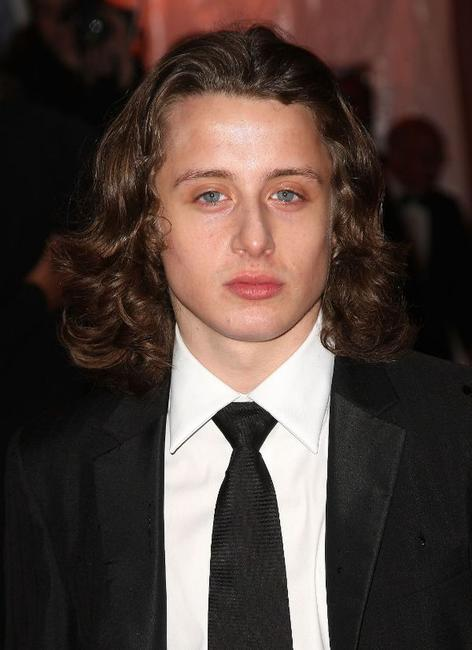 Rory Culkin at the
