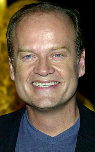Kelsey Grammer at the NBC All-Star Party.