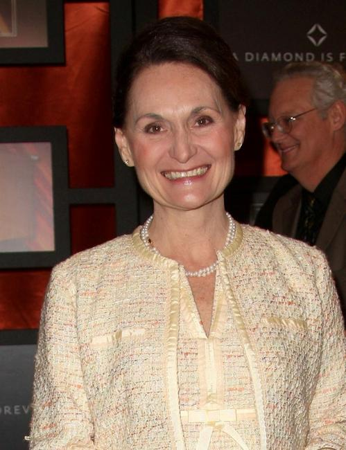 Beth Grant at the 13th Annual Critics Choice Awards.