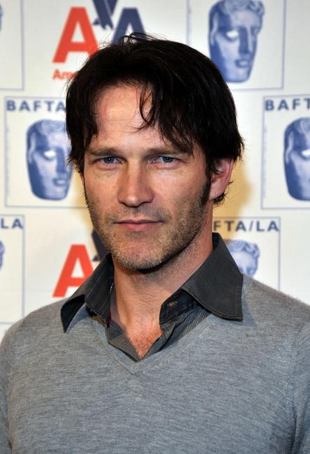 Stephen Moyer at the 5th Annual British Academy of Film and Televisions Arts/LA Awards Season Tea Party.