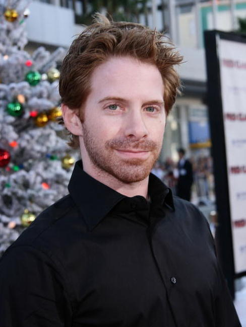 Seth Green at the Hollywood premiere of