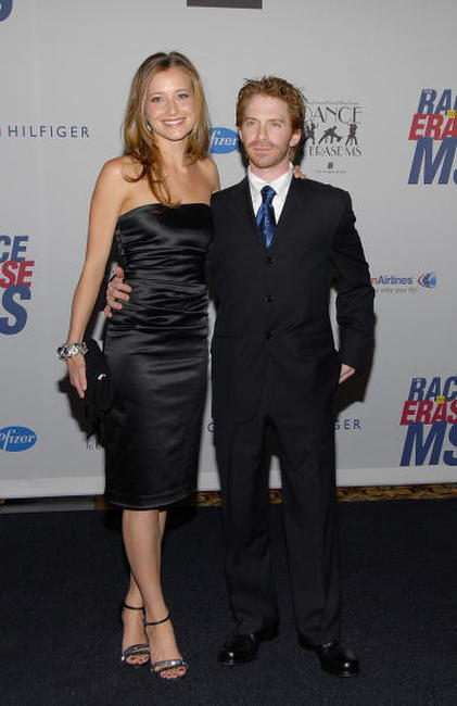 Seth Green at the 14th Annual Race To Erase MS