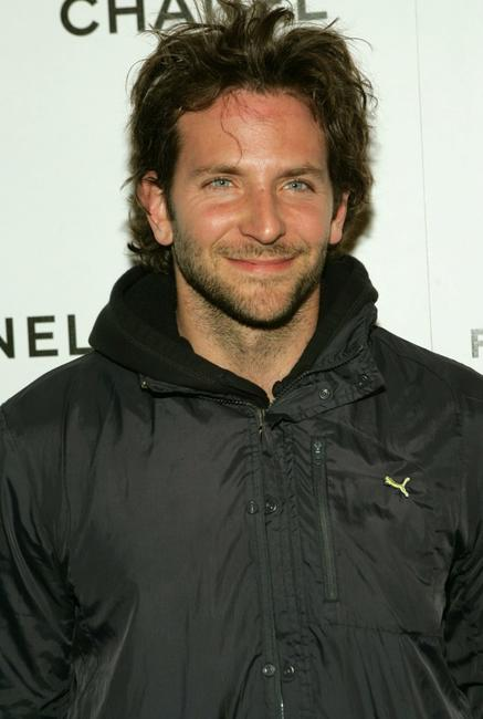 Bradley Cooper at the CHANEL and Tribeca Film Festival Artists' Dinner.