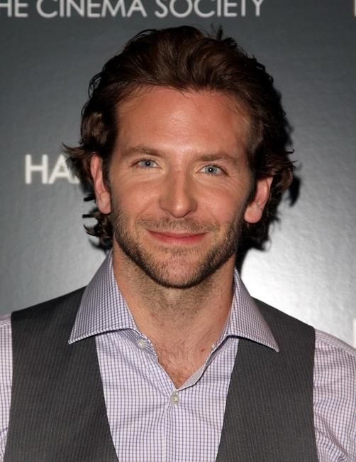 Bradley Cooper at the screening of