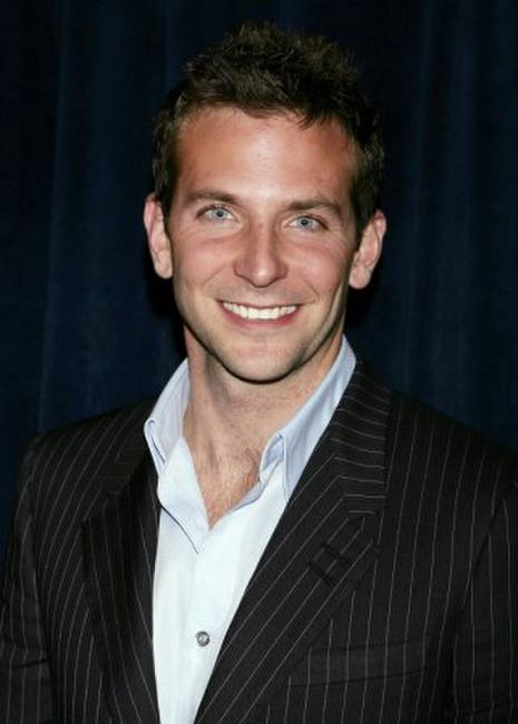 Bradley Cooper at the after party of the New York opening of
