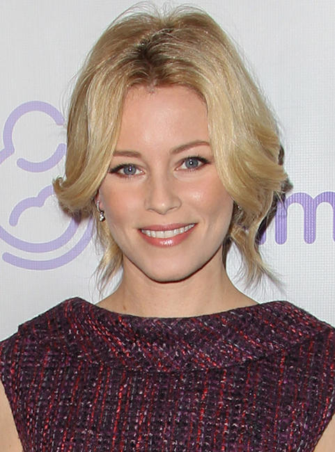 Elizabeth Banks at the March Of Dimes' Celebration Of Babies in Beverly Hills.