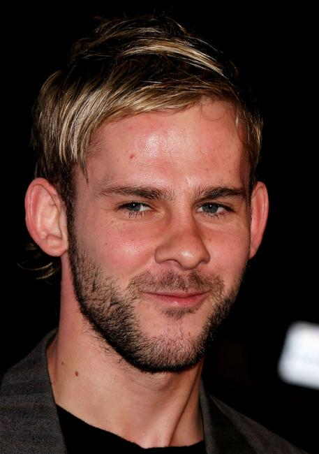 Dominic Monaghan at the world premiere of