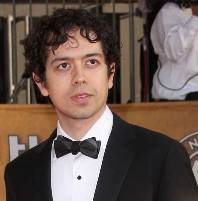 Geoffrey Arend at the 15th Annual Screen Actors Guild Awards.