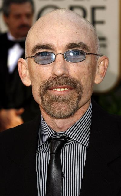 Jackie Earle Haley at the 64th Annual Golden Globe Awards.