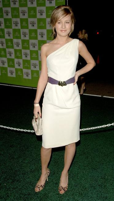 Brie Larson at the 16th annual Environmental Media Awards.