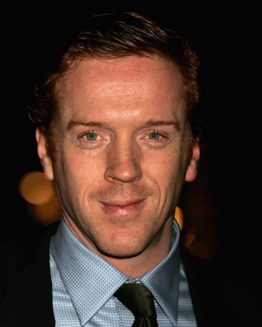 Damian Lewis at the UK premiere of