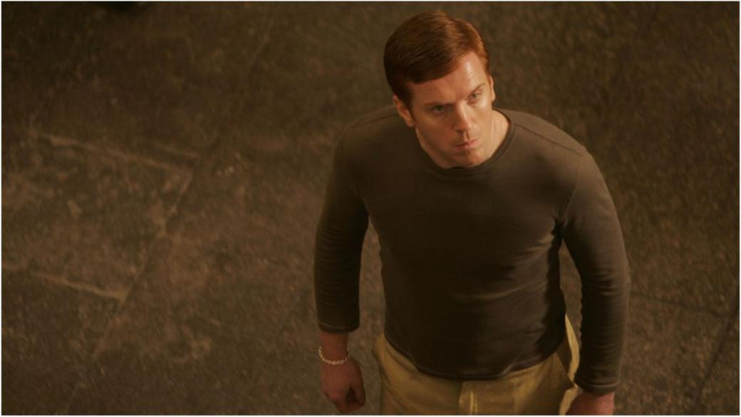 Damian Lewis as Rizza in