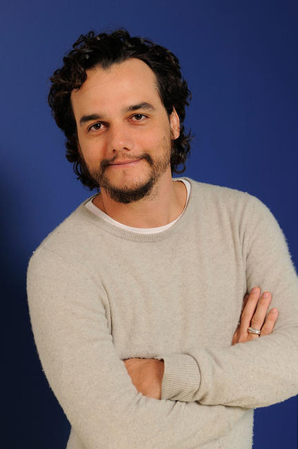 Wagner Moura at the 2011 Sundance Film Festival.
