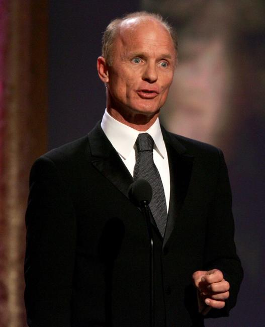 Ed Harris at the 20th Annual American Cinematheque Award.