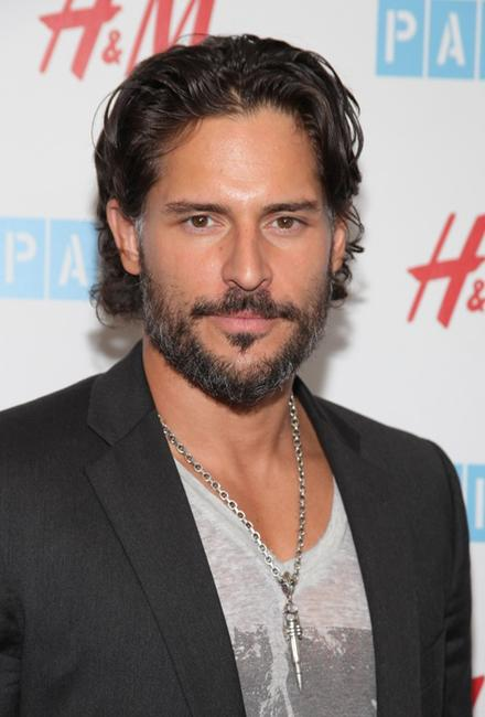 Joe Manganiello at the Paper Magazine's 13th Annual Beautiful People Issue Event.