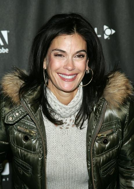Teri Hatcher at the 2007 Sundance Film Festival premiere of