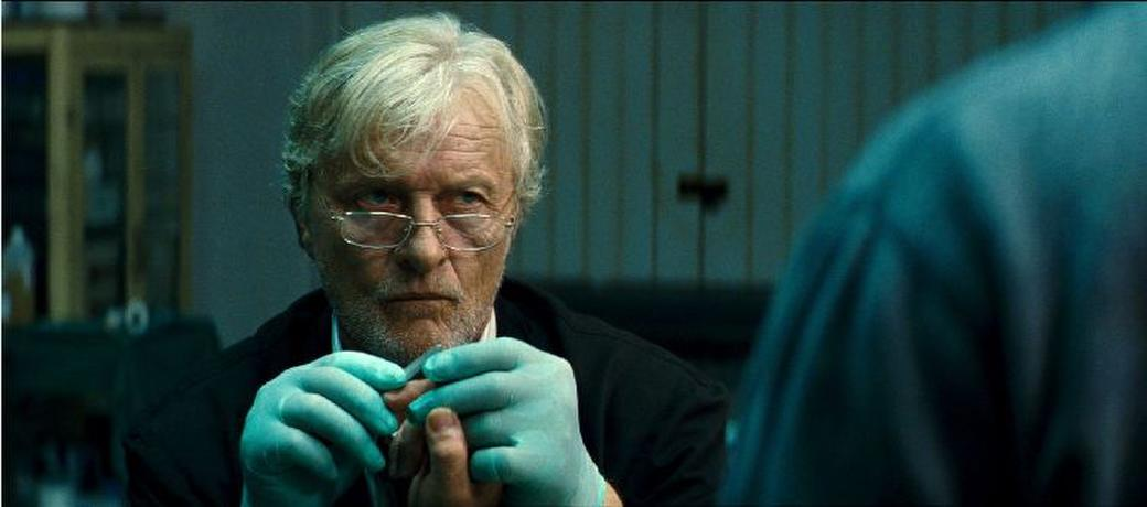 Rutger Hauer as Istvan Kovak in