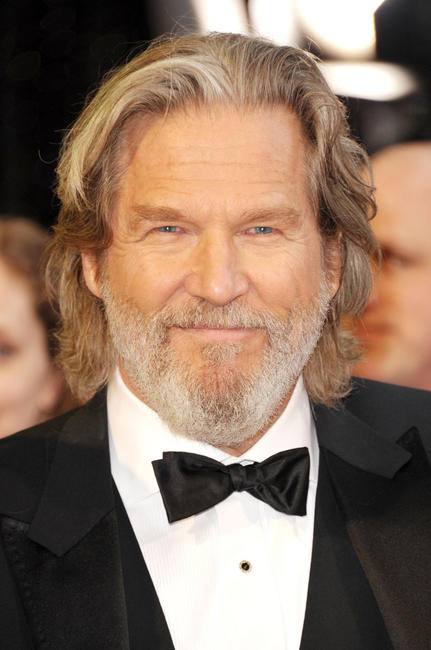Jeff Bridges at the 83rd Annual Academy Awards at the Kodak Theatre in Hollywood, CA.
