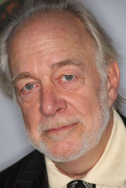 Howard Hesseman at the International Myeloma Foundation's Second Annual Comedy Celebration.