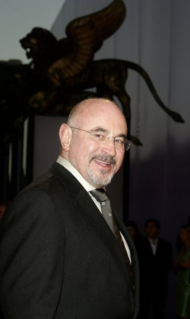 Bob Hoskins at the 63rd Venice International Film Festival Premiere of