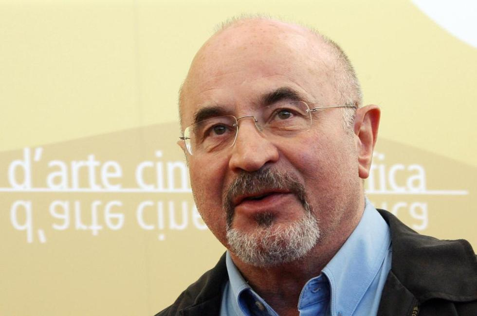 Bob Hoskins at the 63rd Venice International Film Festival for photocall of