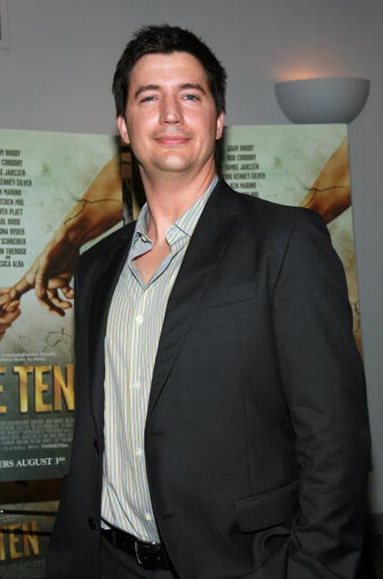 Co-writer/actor Ken Marino at the N.Y. premiere of