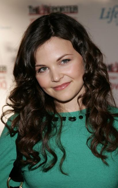 Ginnifer Goodwin at the 14th annual Hollywood Reporter Women In Entertainment Power 100 Breakfast.