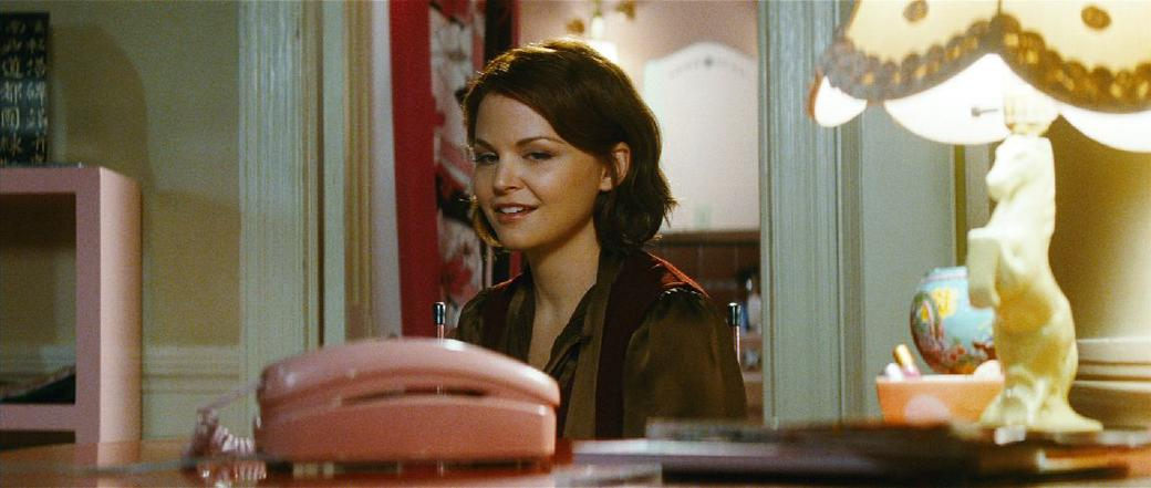Ginnifer Goodwin as Gigi in