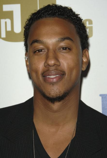 Wesley Jonathan at the launch party of Our Stories Films.