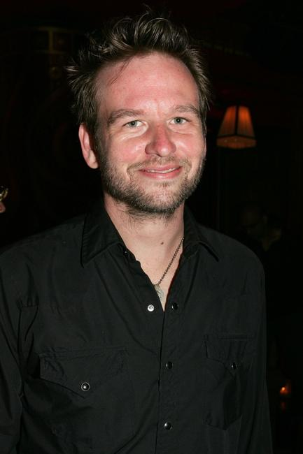 Dallas Roberts at the special screening of