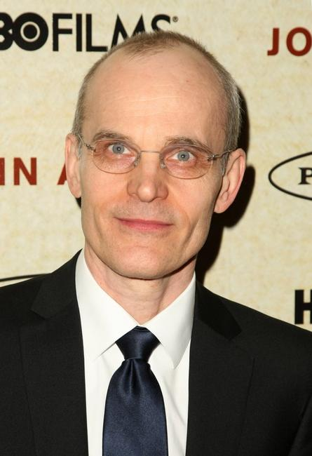 Zeljko Ivanek at the premiere of