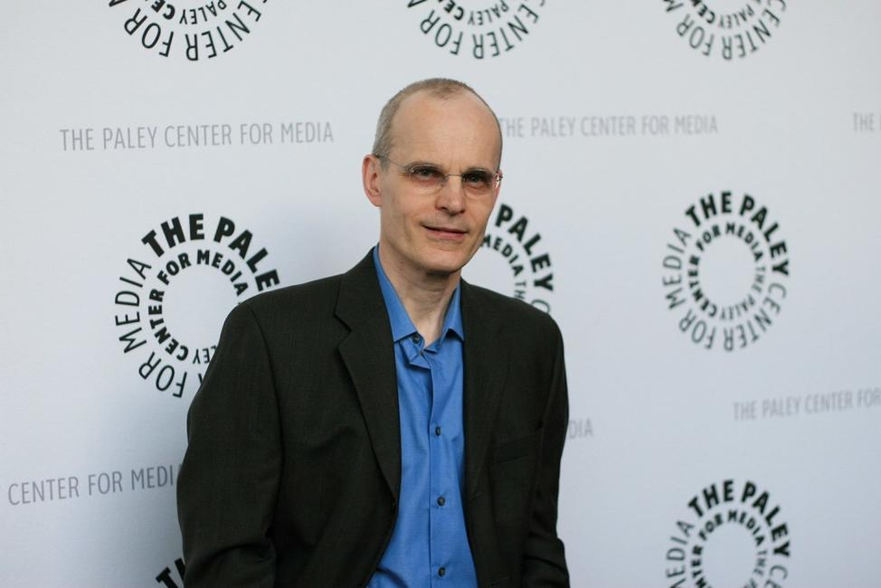 Zeljko Ivanek at the Medias 25th Annual Paley Television Festival.
