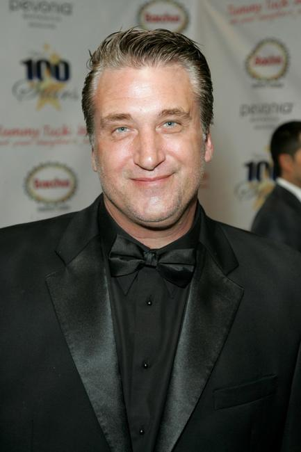 Daniel Baldwin at the 18th Annual Night Of 100 Stars Gala.