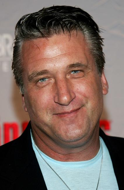 Daniel Baldwin at the New York premiere of